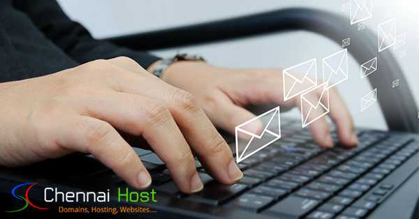 Why SMEs should use Company Branded Emails?